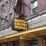 Seattle Coffee Works照片