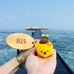 Adaaran Prestige Ocean Villas Foto