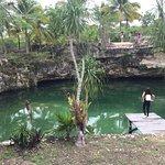 Photo of Cenote Chaak Tun