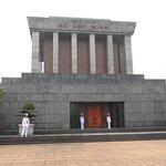 Foto de Mausoleo de Ho Chi Minh