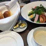 Foto de All Day Dining Jurin