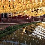 Fotografie: Wat Pan Tao