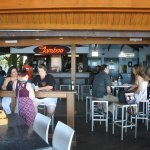Tamboo Seaside Grill Foto