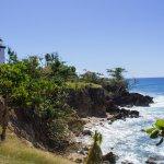 Lighthouse cliffs