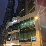 Photo de iclub Wan Chai Hotel