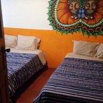 Foto de Banana Azul Hostel