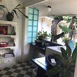 Foto van Gardenia Cafe