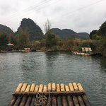 Yulong River Foto