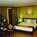 Photo de Boonsiri Place Hotel Bangkok