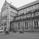 Photo de Saigon Notre Dame Cathedral