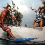 Surf Classes and Couples Surf Lessons available daily, great experience