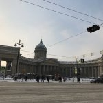 Photo of Nevsky Prospekt