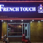 Foto de French Touch Coffee