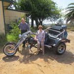 صورة فوتوغرافية لـ Wild Ride Australia