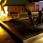 Thomasina's Original Charcoal Grill Restaurant