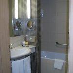Foto de Clarion Congress Hotel Prague