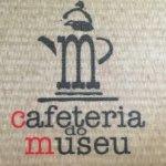 Cafeteria do Museu Foto