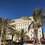 Hotel West End Foto