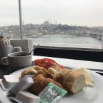 Istanbul Golden City Hotel Foto