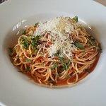 Photo de La Strada Pub & Restaurant