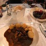 Foto de Chef Cafe Budapest