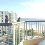 Foto van Surfers Beachside Holiday Apartments