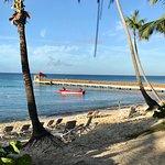 Angolo di spiaggia