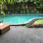 Junjungan Ubud Hotel and Spa resmi