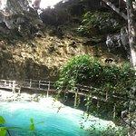 Photo of X'Canche Cenote