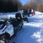 Photo de Northern Extremes Snowmobiling - Tours