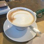 Foto de Caffe' & Caffe'