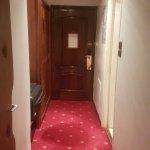 Hotel El-Djazair Ex Saint George Foto