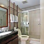 巴赫克伊斯班納公寓酒店照片