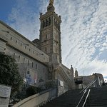 Foto de Basilique Notre Dame de la Garde