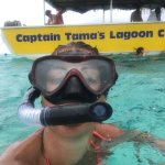 Photo de Captain Tama's Lagoon Cruizes