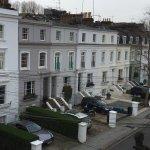 Earls Court Gardens Hotel Foto