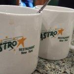 Astro Restaurant resmi