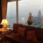 Foto de Island Shangri-La Hong Kong