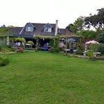 Croft Courtyard Garden Cafe Foto