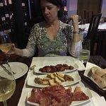 Photo de Reserva Bar