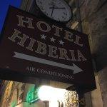 Photo de Hotel Hiberia