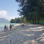 Foto de Tri Trang Beach