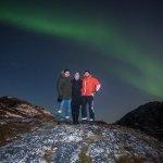Bilde fra Northern Lights Tromsø - Private Tours