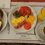 Foto de Globales Republica
