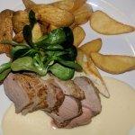 Photo of Gastronom Mediterranean restaurant