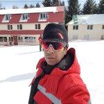 Karakol Ski Base resmi