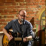 Adam Littlefield Live Music Saturday