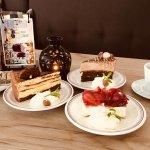 Club Cafe Family kaviareň s bistrom