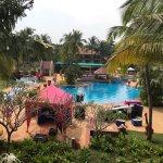 Caravela Beach Resort
