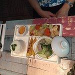 The Corner Restaurantの写真